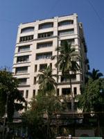 Kohinoor College